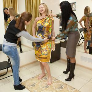 Ателье по пошиву одежды Лямбиря