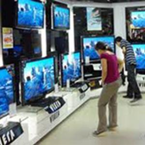 Магазины электроники Лямбиря