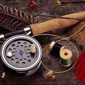 Охотничьи и рыболовные магазины Лямбиря