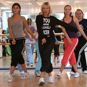 Школы танцев Лямбиря