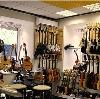 Музыкальные магазины в Лямбире