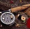 Охотничьи и рыболовные магазины в Лямбире