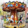 Парки культуры и отдыха в Лямбире