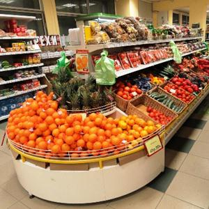 Супермаркеты Лямбиря