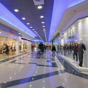 Торговые центры Лямбиря