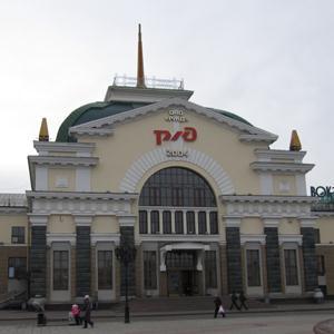Железнодорожные вокзалы Лямбиря