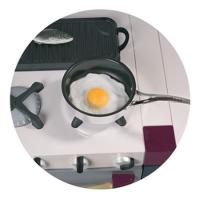 Кафе Визит - иконка «кухня» в Лямбире